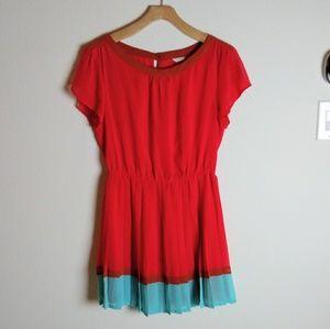 I LOVE HBI Dress SZ M